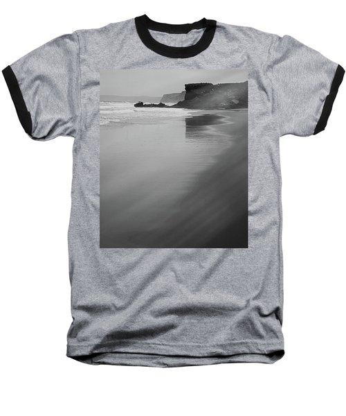 Ocean Memories I Baseball T-Shirt