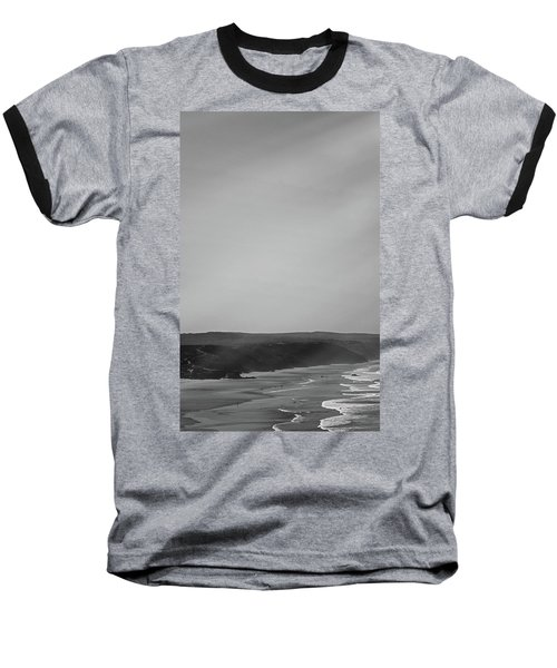 Ocean Memories IIi Baseball T-Shirt