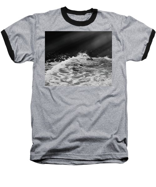 Ocean Memories Iv Baseball T-Shirt