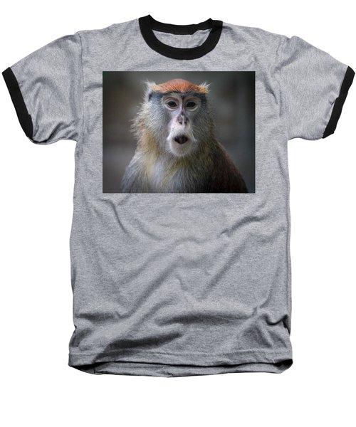 Oh No Baseball T-Shirt