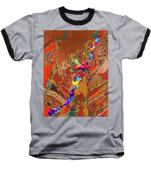 Oju Olurun II Baseball T-Shirt