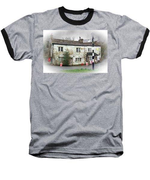 Old Malham Baseball T-Shirt