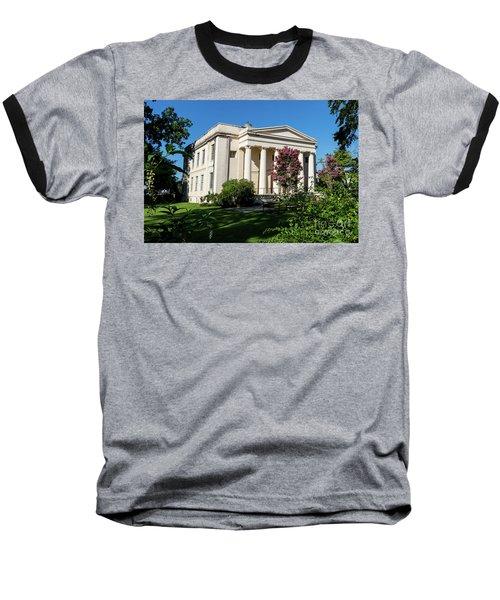 Old Medical College - Augusta Ga Baseball T-Shirt