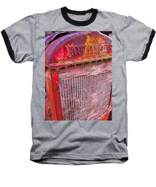 Old Red Baseball T-Shirt
