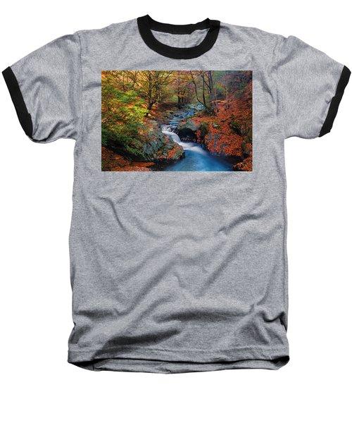 Old River Baseball T-Shirt