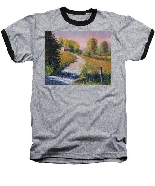 Old Road Baseball T-Shirt