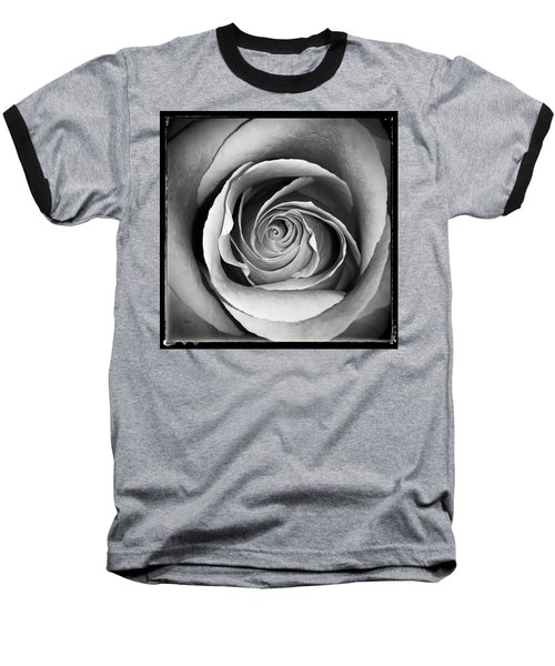 Old Rose Baseball T-Shirt