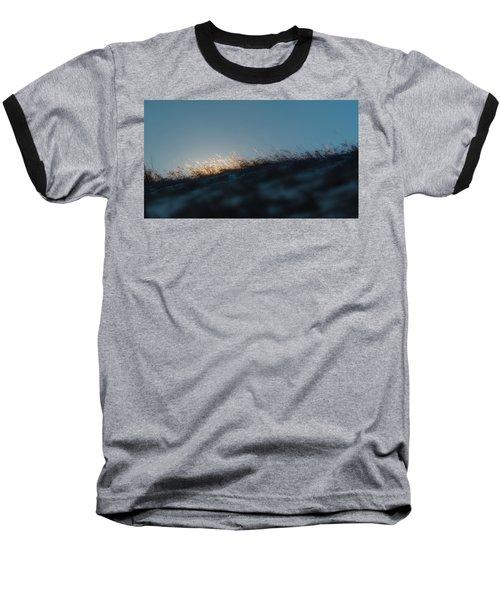 On The Ridge Baseball T-Shirt