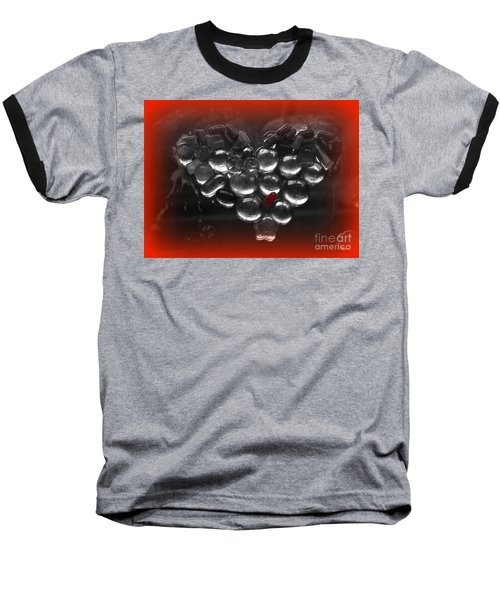 One Love Baseball T-Shirt