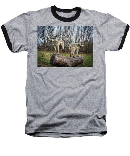 Opposite Ends Baseball T-Shirt