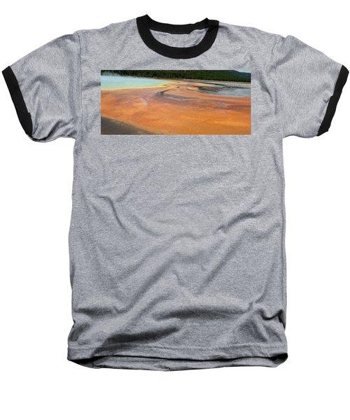 Orange River Baseball T-Shirt