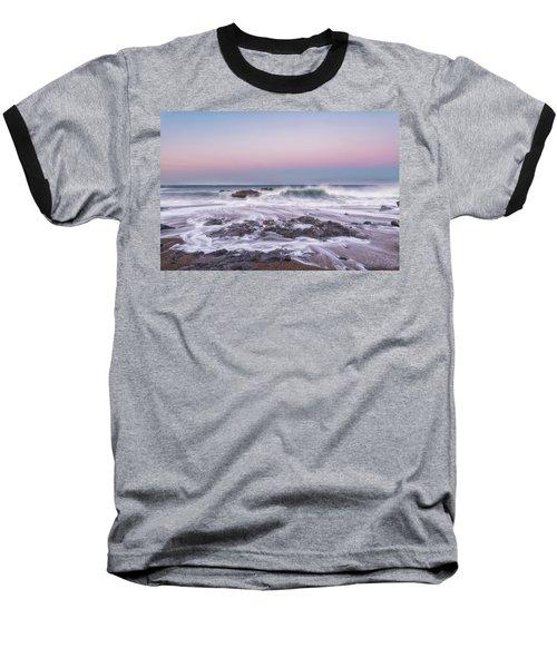 Oregon Sunrise Baseball T-Shirt