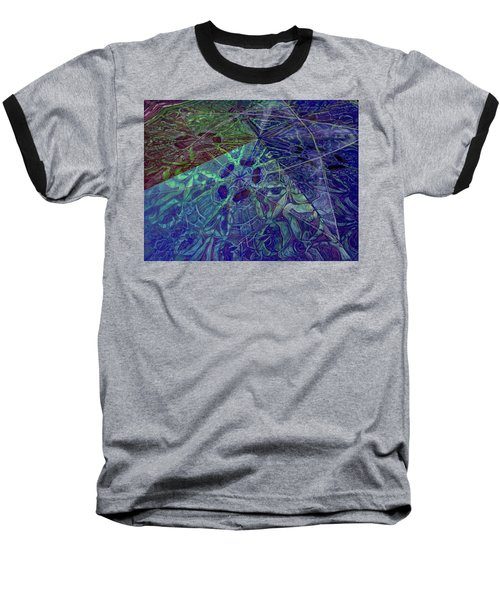 Organica 2 Baseball T-Shirt