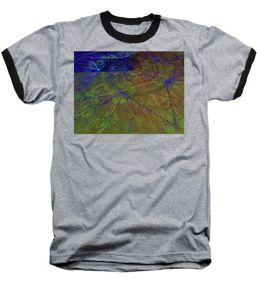 Organica 3 Baseball T-Shirt