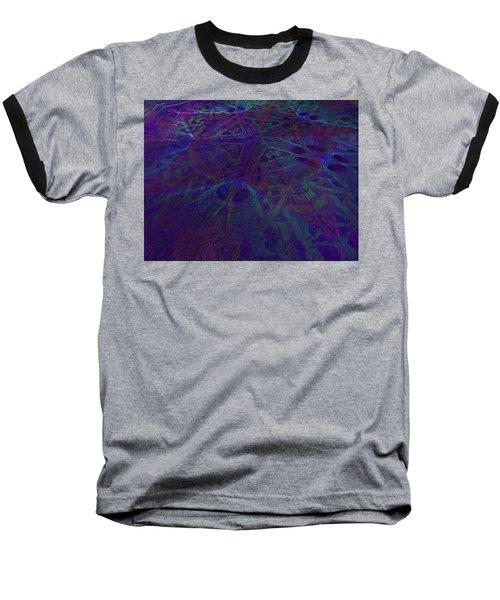 Organica 4 Baseball T-Shirt