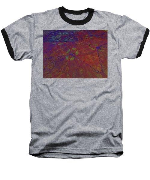 Organica 5 Baseball T-Shirt