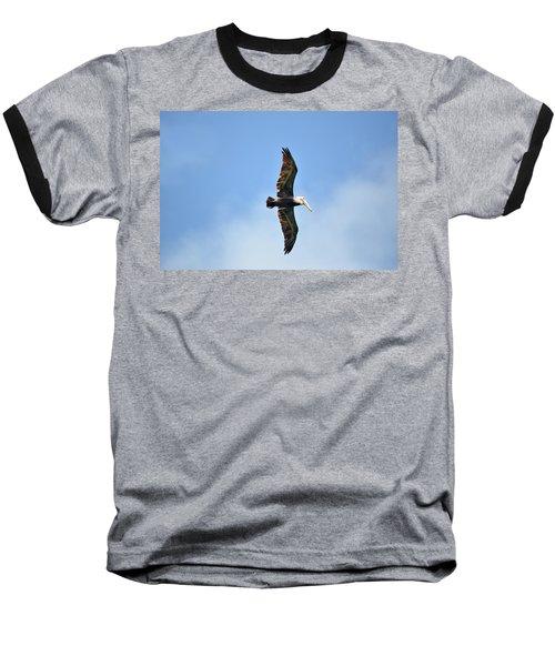 Overflight Baseball T-Shirt