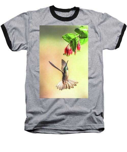 Overhead Baseball T-Shirt