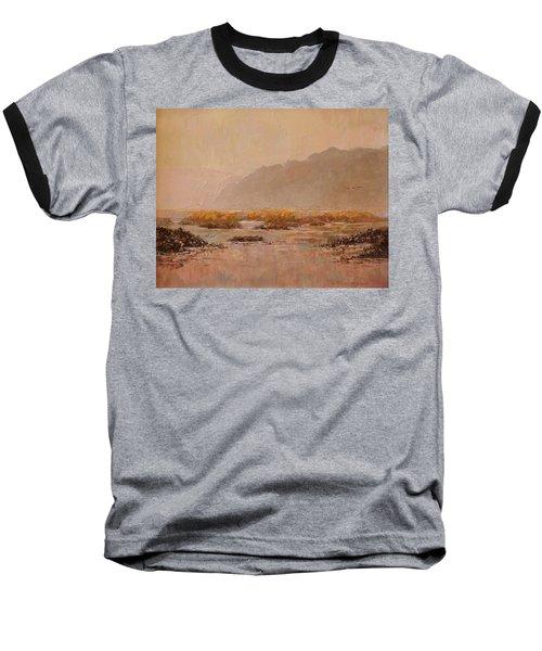 Oyster Beds Emerging Baseball T-Shirt