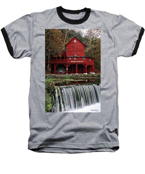 Ozarks Mill Baseball T-Shirt