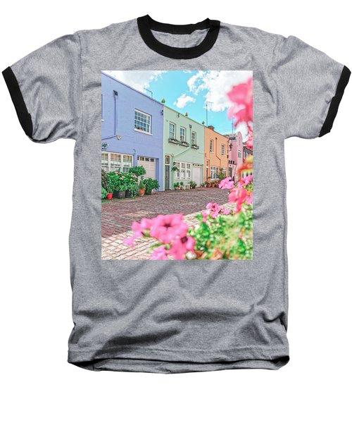 Paddington Baseball T-Shirt