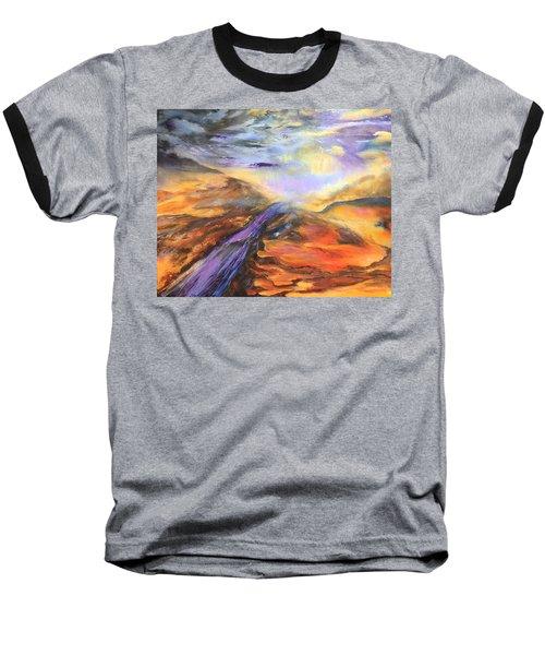 Paint Rock Texas Baseball T-Shirt