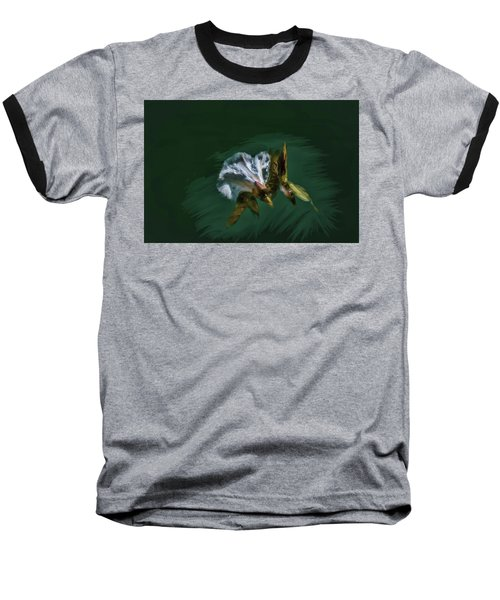 Painted Bindweed #i2 Baseball T-Shirt
