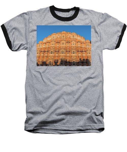 Palace Of The Winds Baseball T-Shirt
