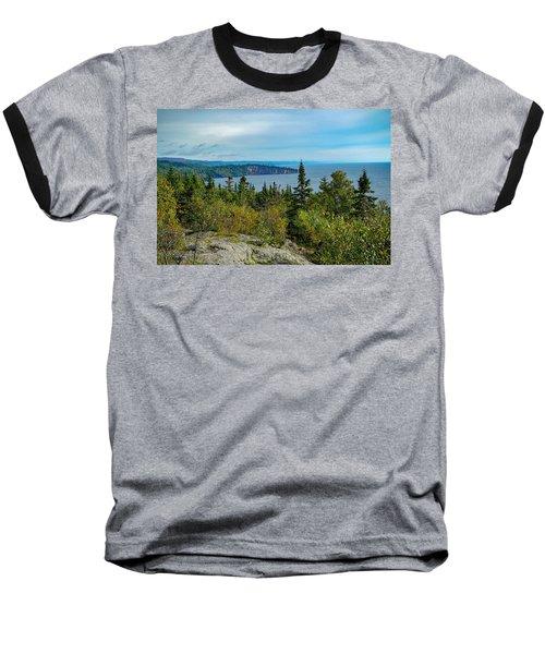 Palisade Head Baseball T-Shirt