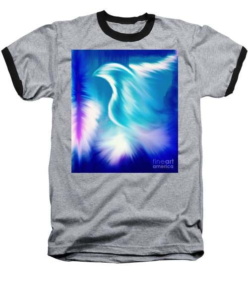Paraclete Baseball T-Shirt