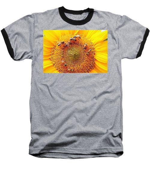 Party Baseball T-Shirt