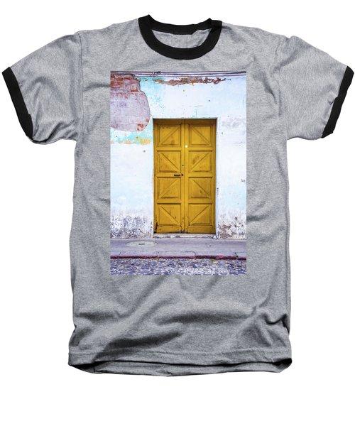 Patina Baseball T-Shirt