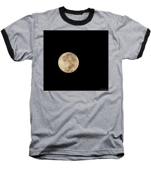Peace Is Better Baseball T-Shirt