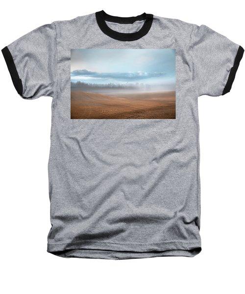 Peaceful Feeling Baseball T-Shirt