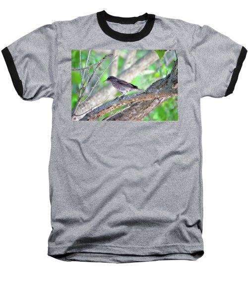 Pearly Eyes Baseball T-Shirt
