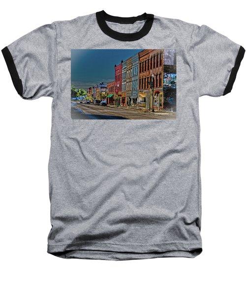 Penn Yan Baseball T-Shirt