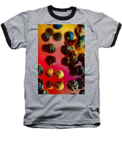 Peppercorns Baseball T-Shirt
