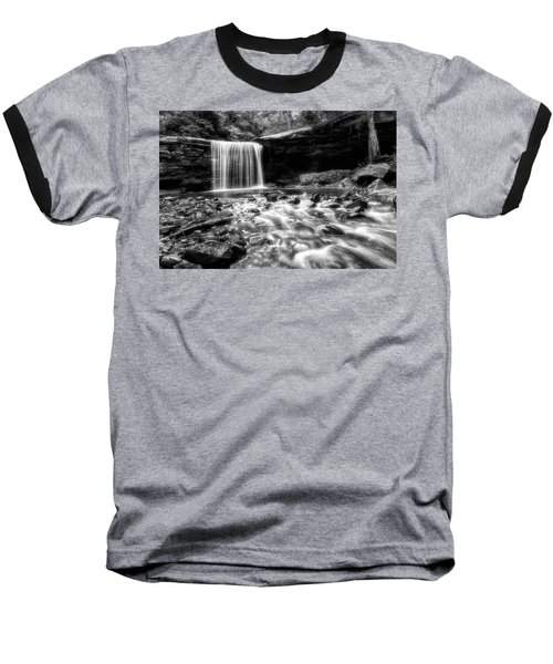 Perspective Baseball T-Shirt