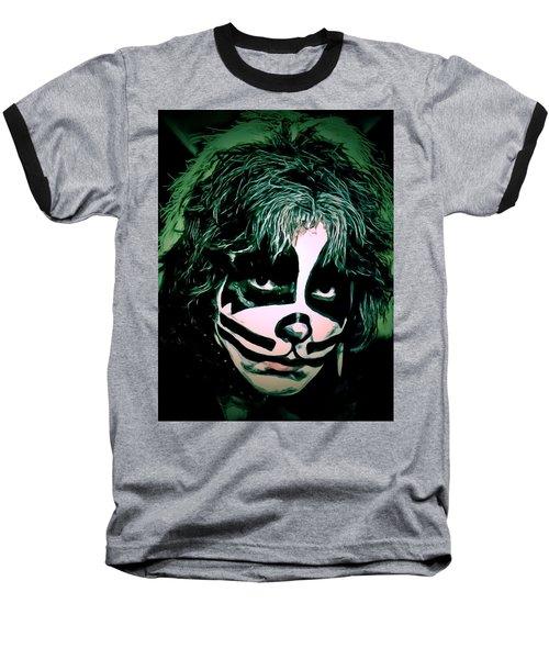 Peter Criss Baseball T-Shirt