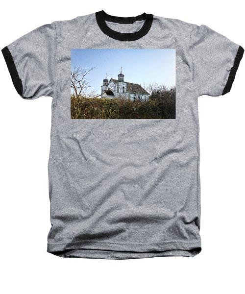 Peterson Sk Baseball T-Shirt