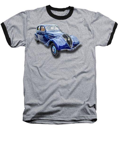 Peugeot 302 Baseball T-Shirt