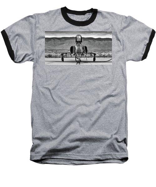 Phantom Phinale Baseball T-Shirt