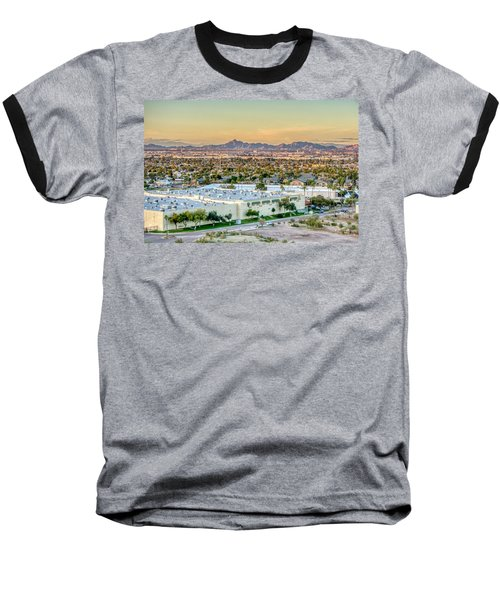 Phoenix Vibe Baseball T-Shirt