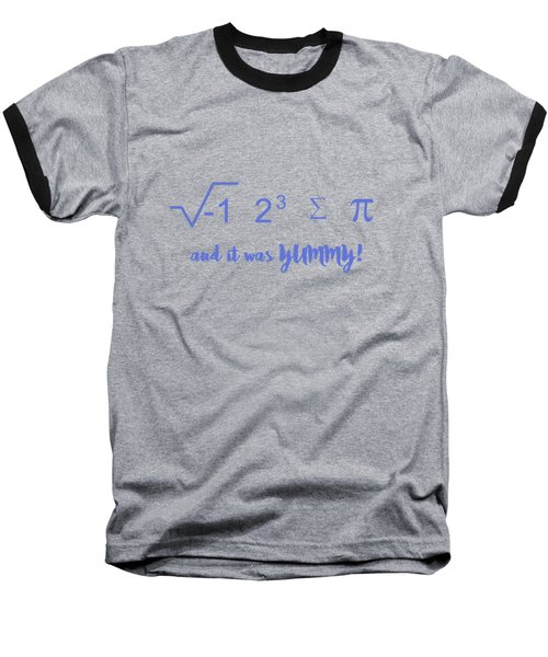 Pi Baseball T-Shirt