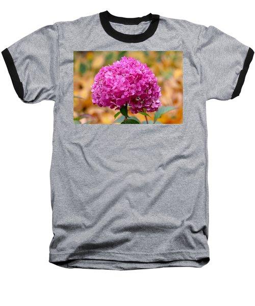 Pink Bouquet  Baseball T-Shirt