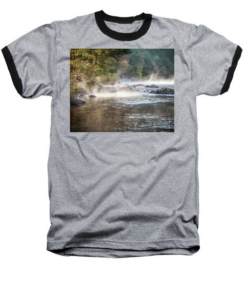Pipeline Pool  Baseball T-Shirt