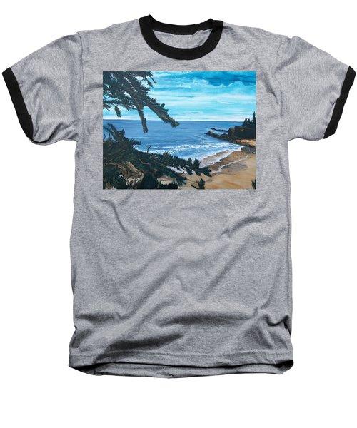 Plagu De Bourg De Pabos Baseball T-Shirt