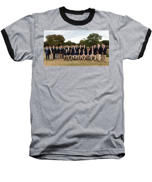 Players Baseball T-Shirt