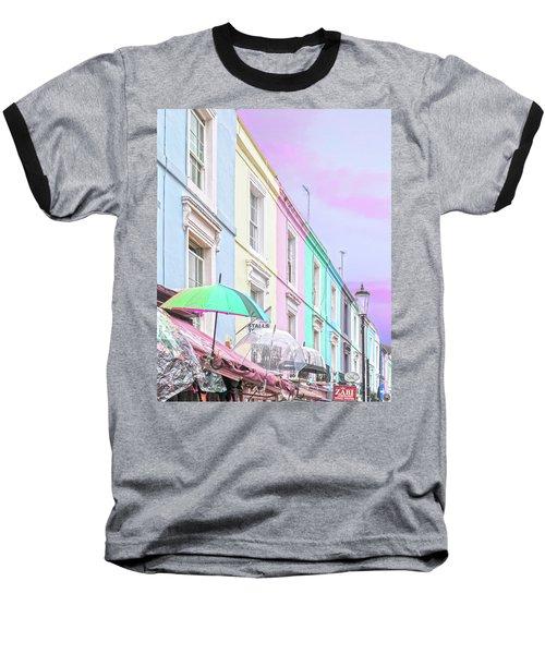 Poe Baseball T-Shirt