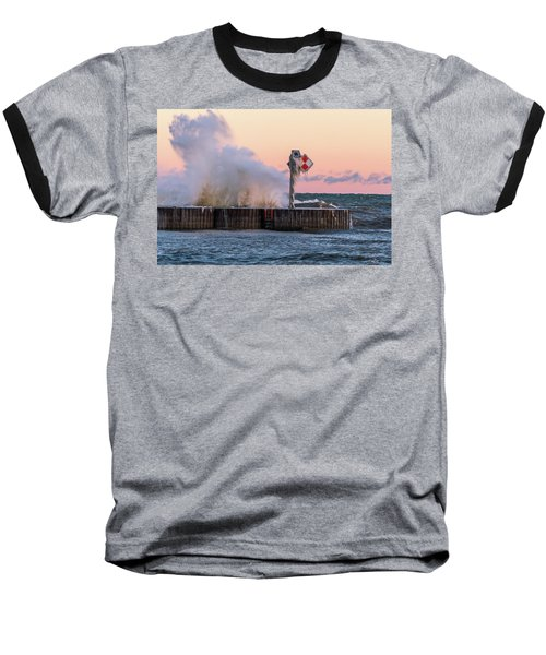 Point Breeze Baseball T-Shirt